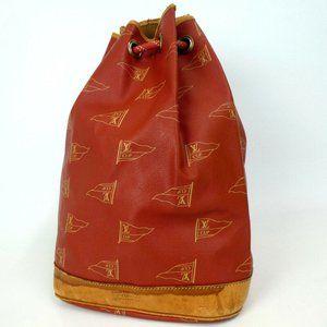Auth Louis Vuitton Saint Trapez Backpack #3257L83